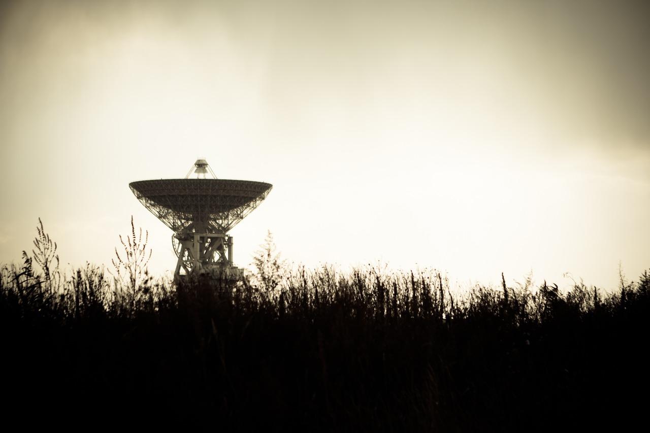 mimpi antena