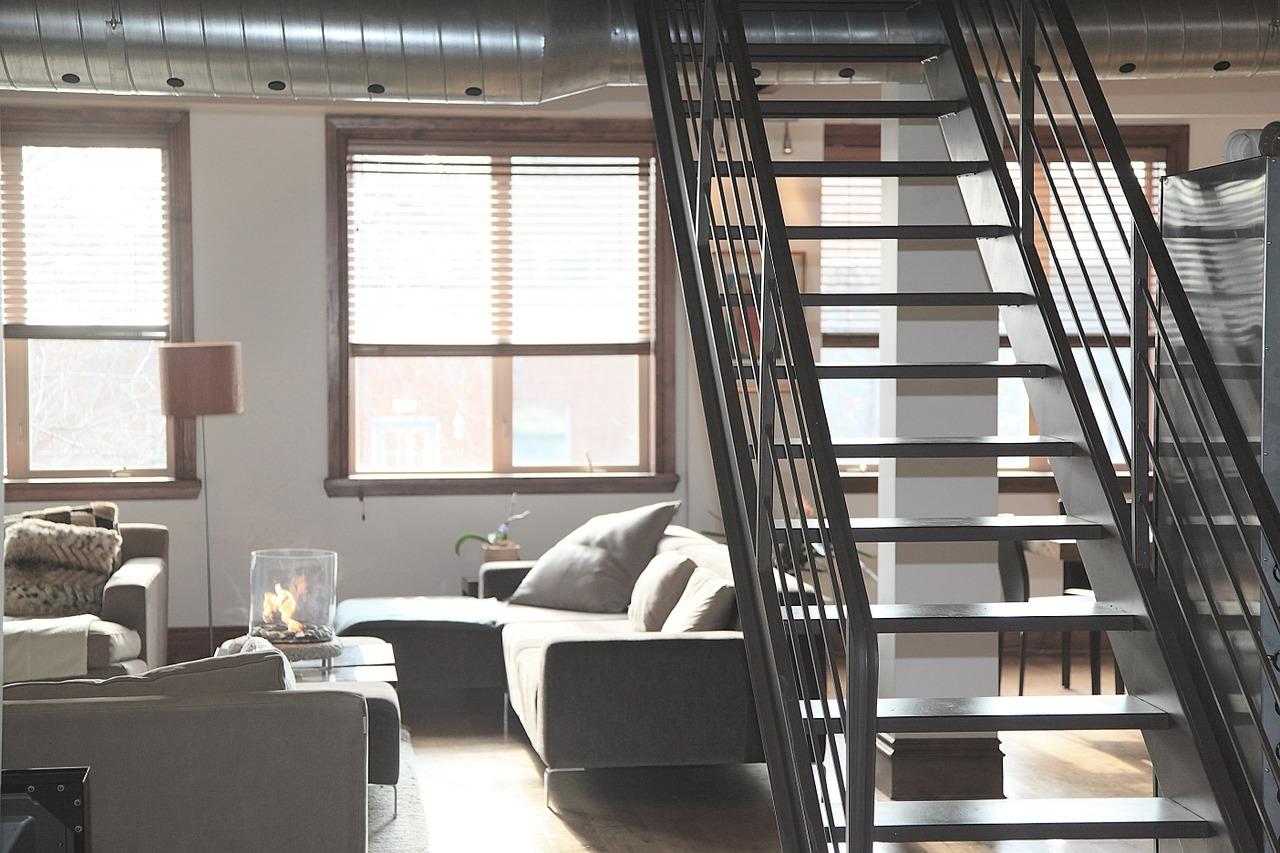 mimpi apartemen