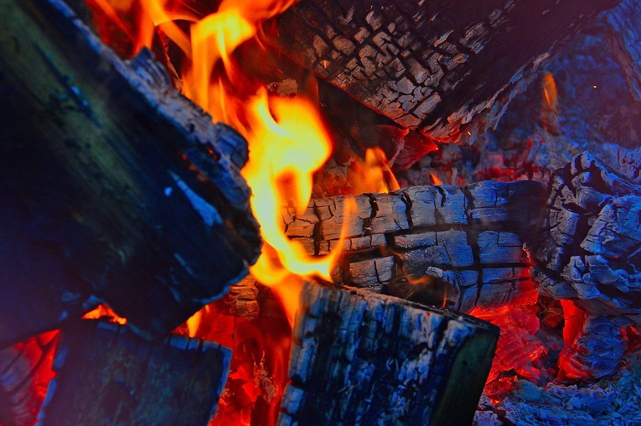 Arti Mimpi tentang Api