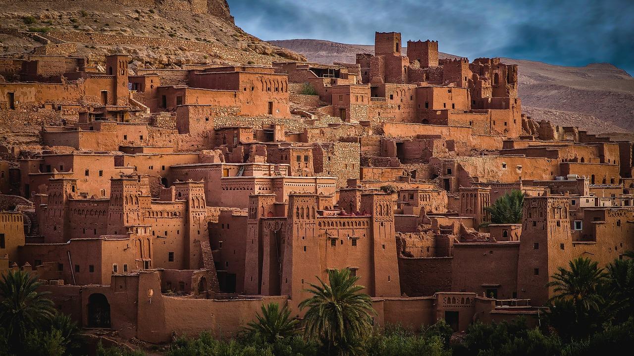 Arti Mimpi Arab