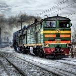 Arti Mimpi Kereta Api