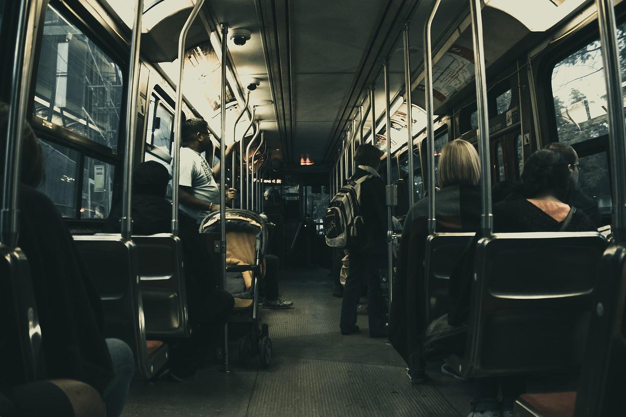 arti mimpi bus