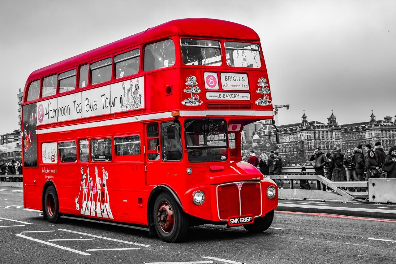 mimpi bus tingkat