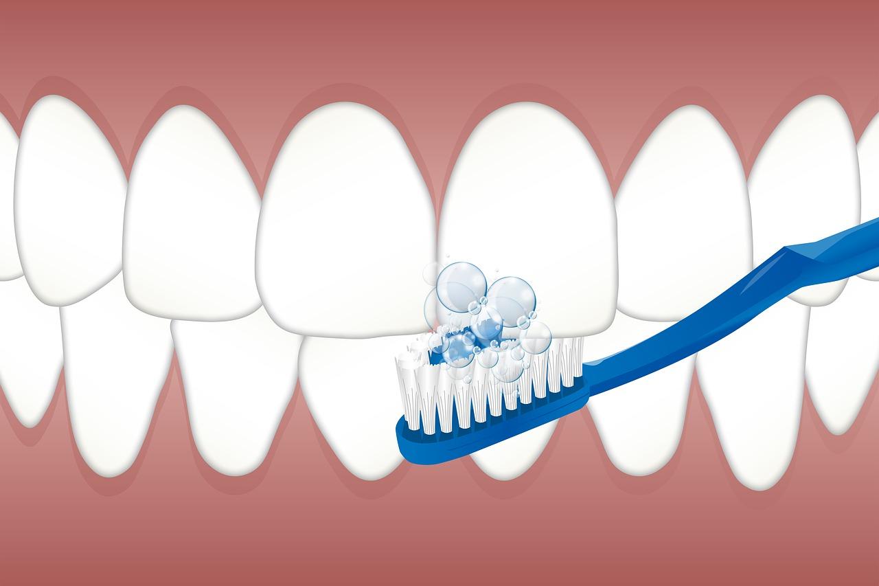 mimpi menyikat gigi