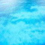 mimpi laut biru