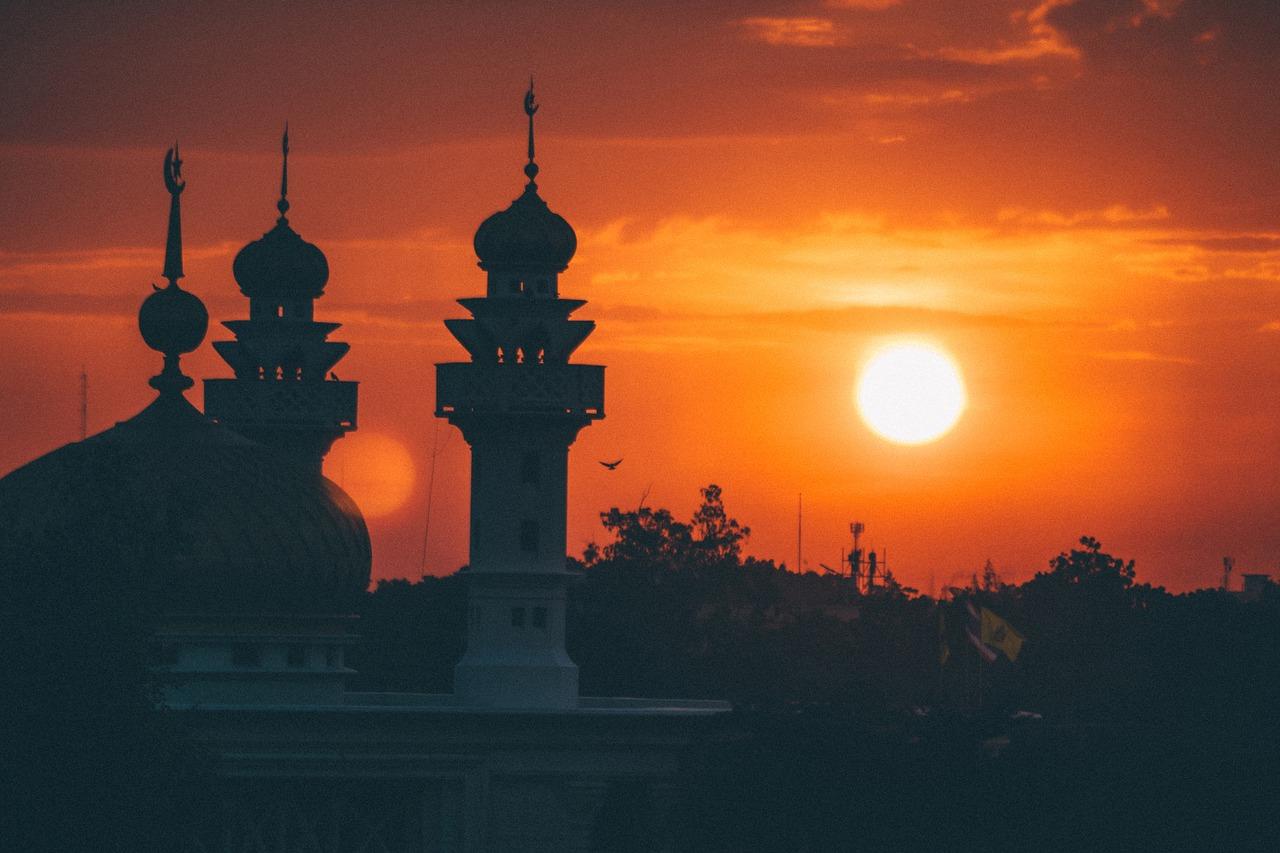 mimpi melihat masjid indah
