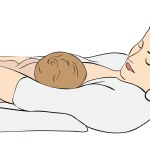 mimpi menyusui bayi orang