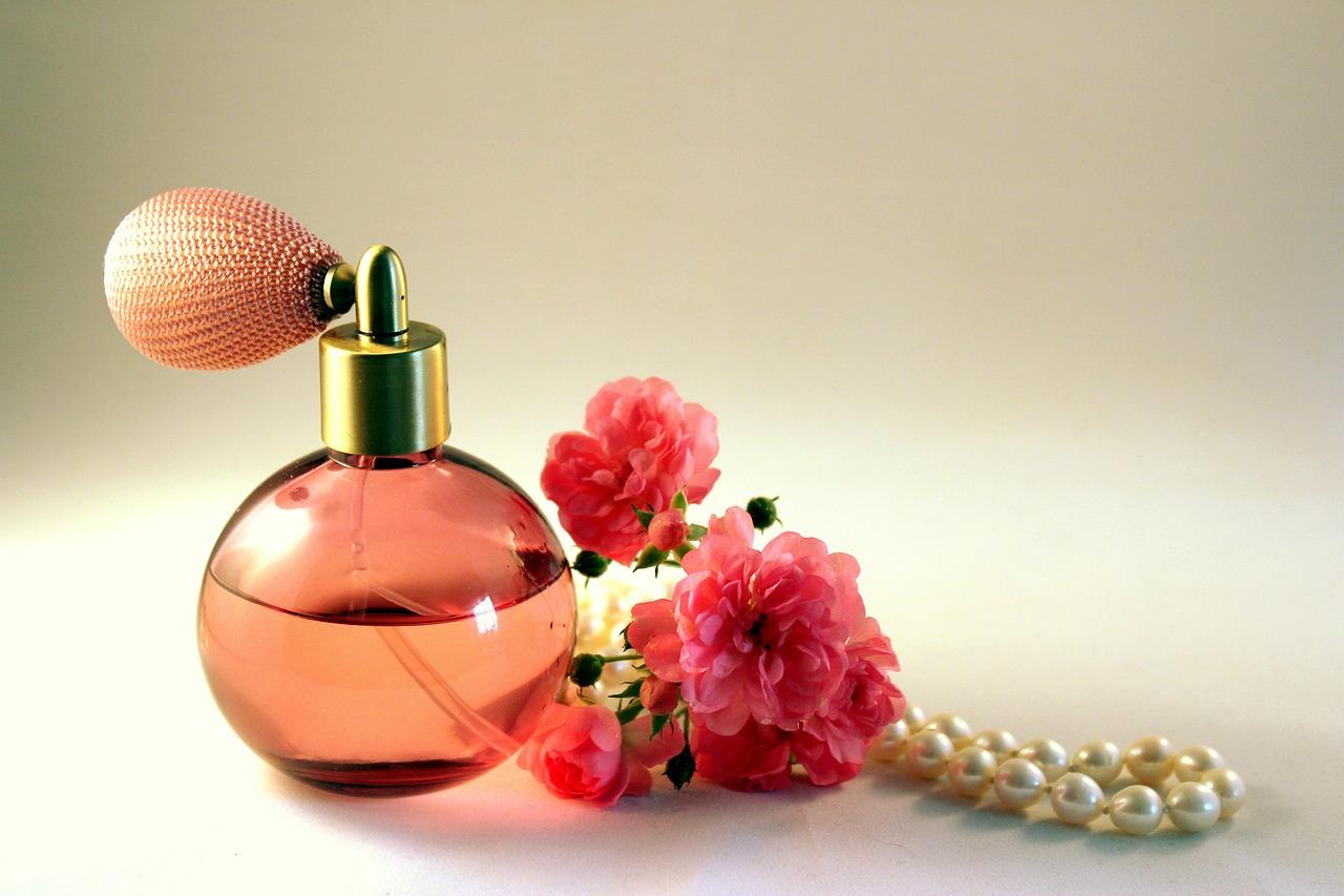 mimpi beli parfum