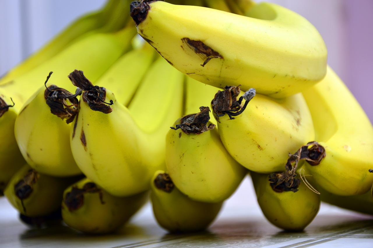 mimpi pisang hijau