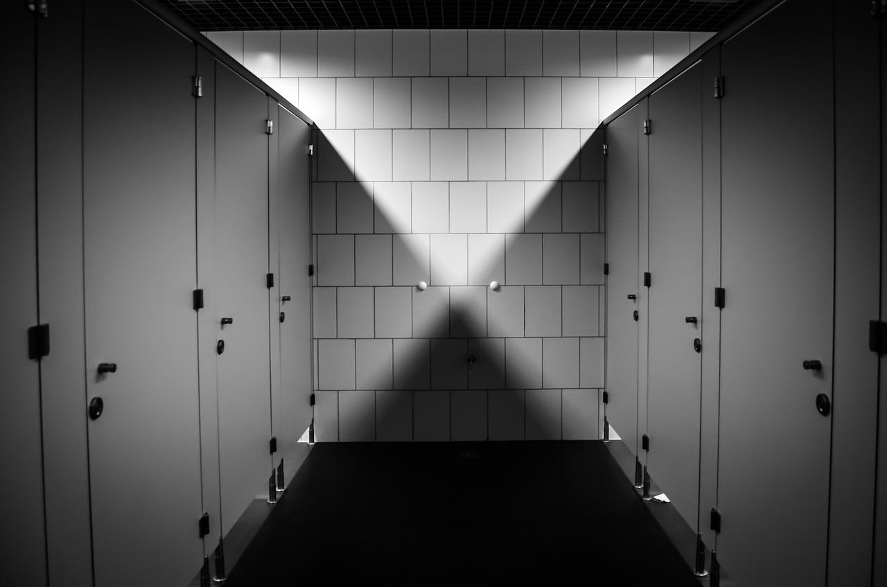arti mimpi wc umum