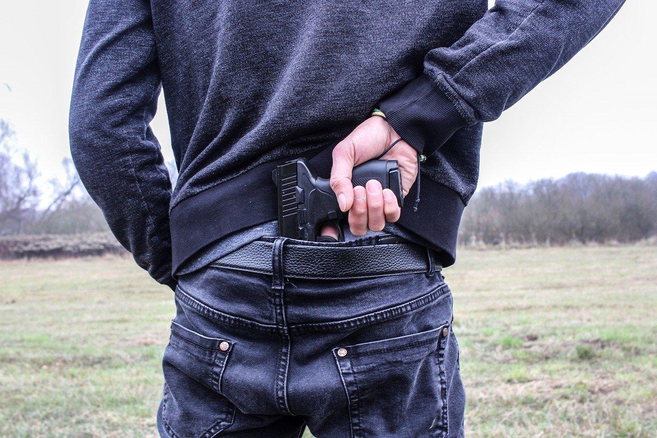 Arti Mimpi Pistol