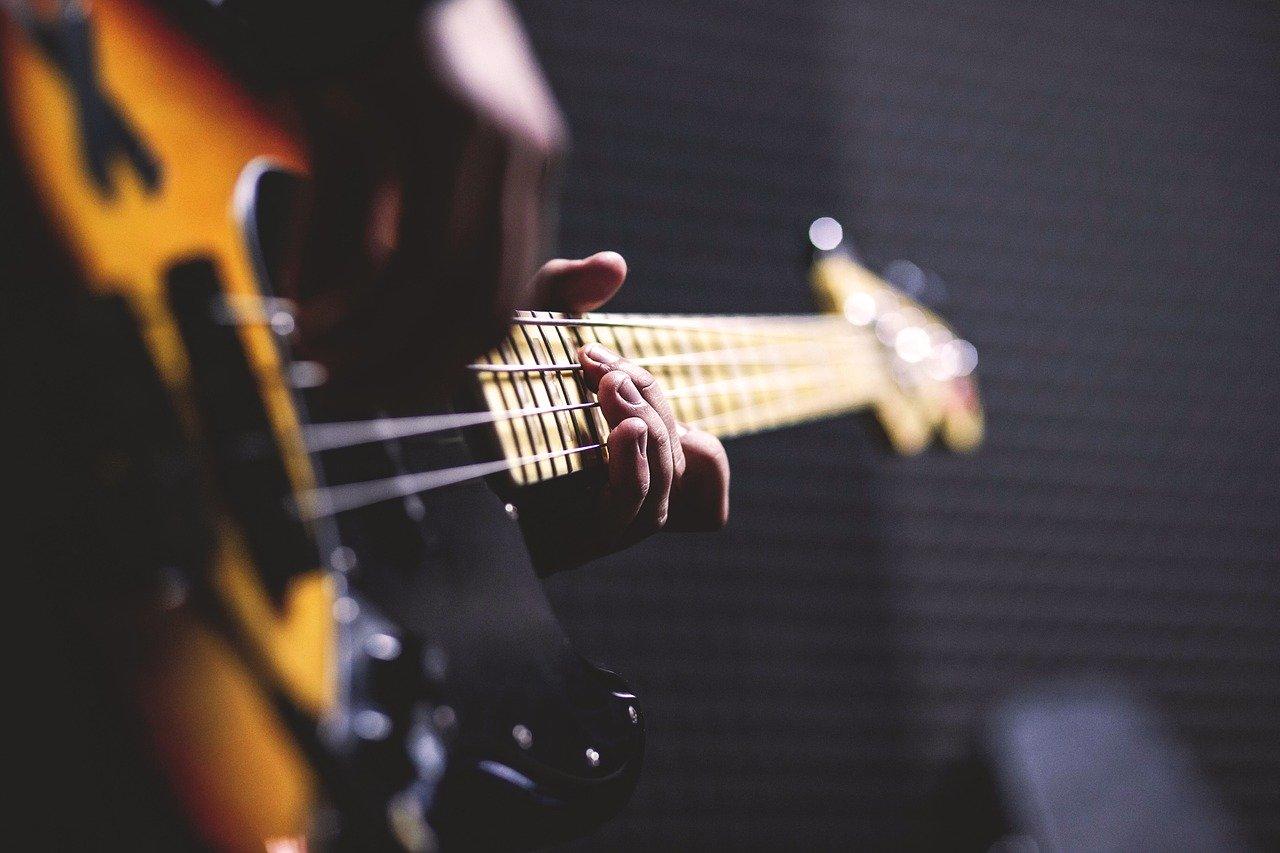 Arti Mimpi Gitar