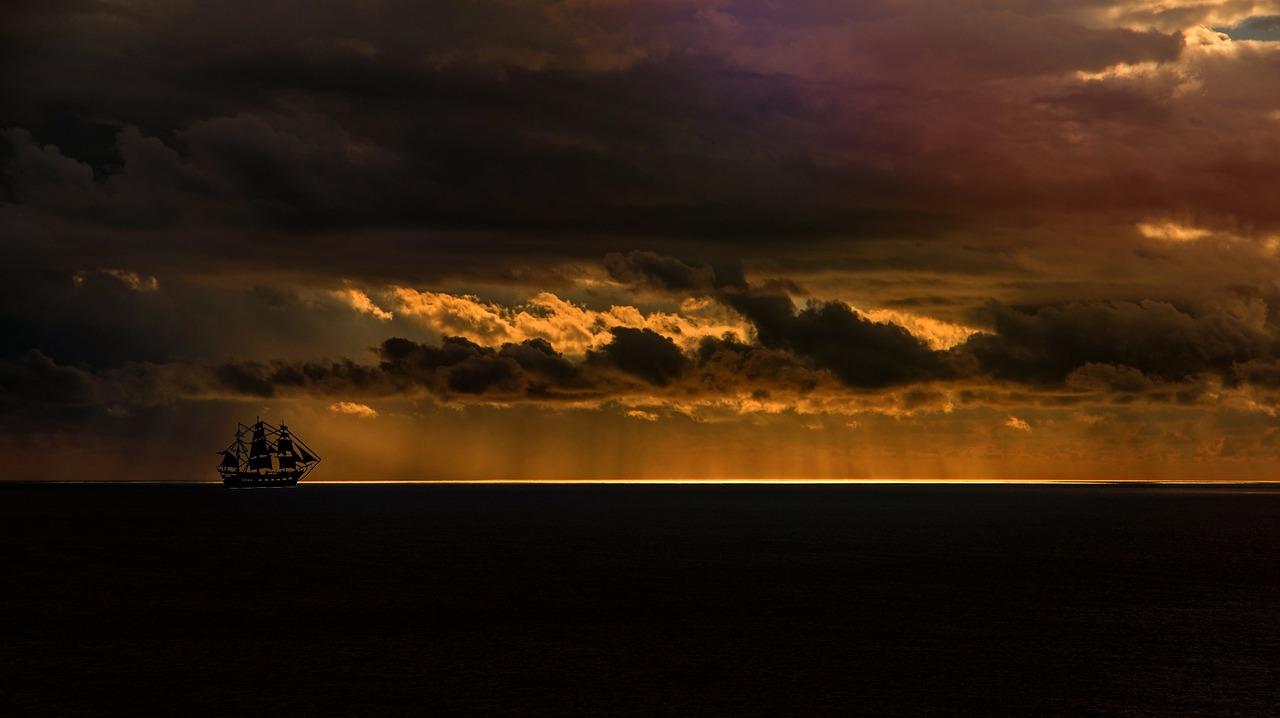 Arti Mimpi Kapal Layar